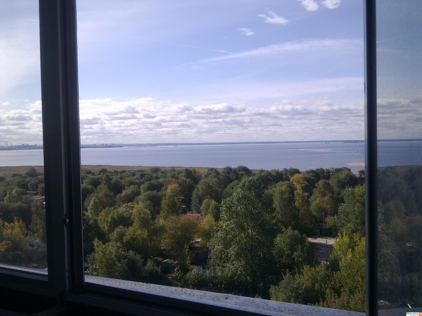 квартиры в санкт петербурге с видом на финский залив